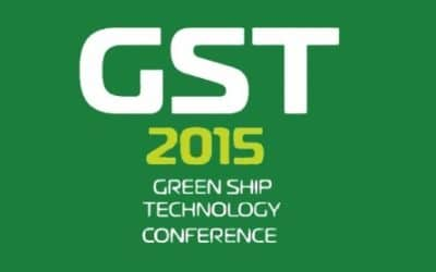 Green Ship Technology Conference 2015