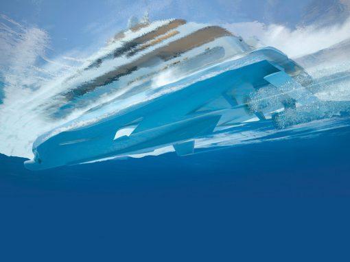 42m Motor Yacht Alive