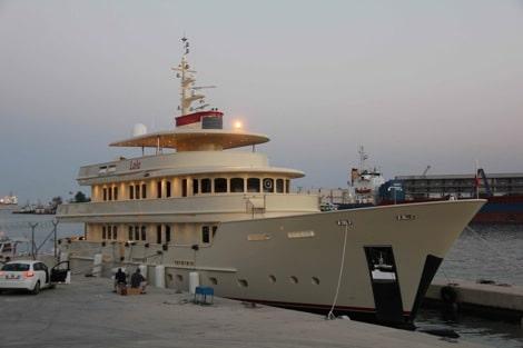 36m motoryacht Lola