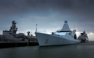 Dutch Navy orders Hull Vane® for HNLMS Zeeland